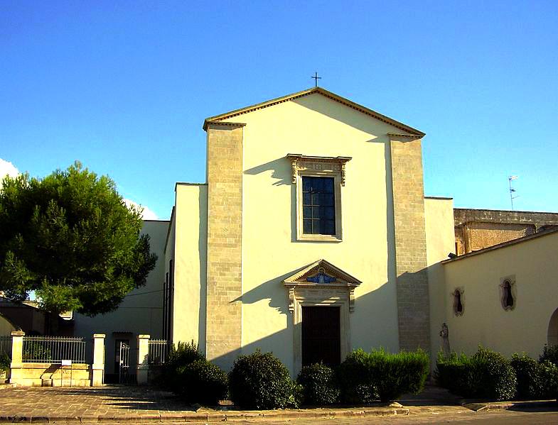 Chiesa e Convento dei Francescani