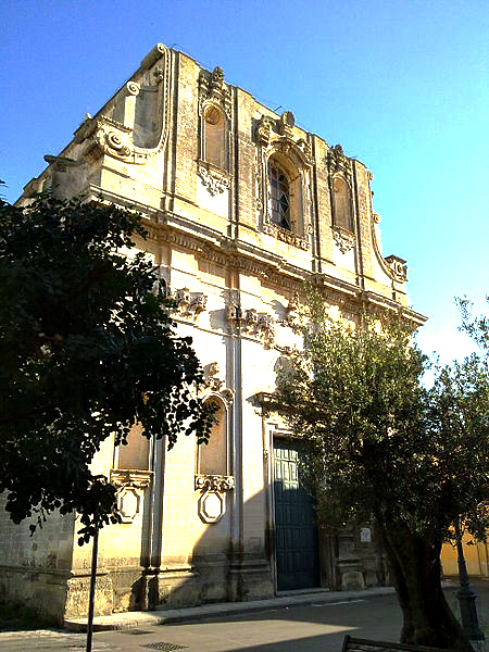 Chiesa_Madre_Lequile