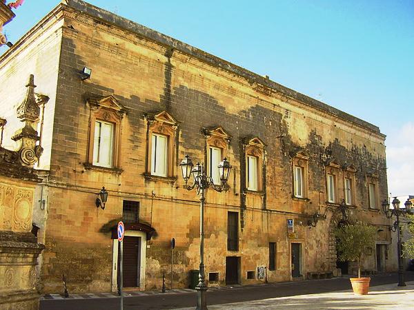 Palazzo dei Saluzzo
