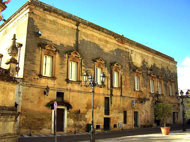 Palazzo dei Principi Saluzzo