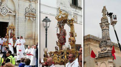 """Martedì di Pasqua: """"Martedì di San Vito"""" o 'Festa della Traslazione"""""""