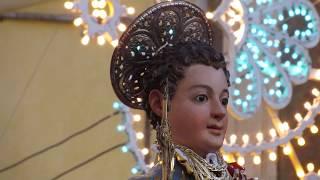 """""""Festa del Patrocinio"""" o """"Santu Itu Piccinnu"""""""