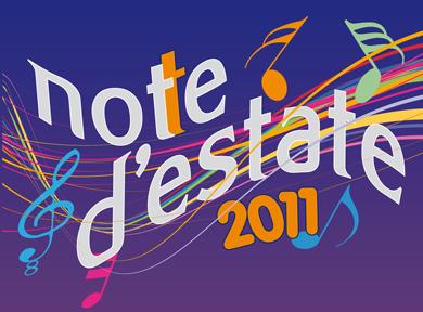 NOTTE DI ESTATE 2011 – Programmazione eventi