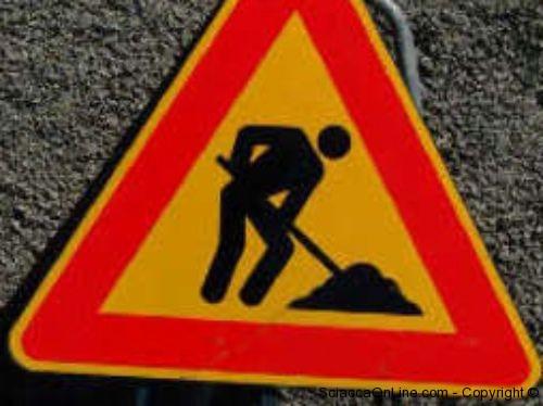 Interventi di pulizia di siti oggetto di discariche abusive in diverse località del territorio comunale
