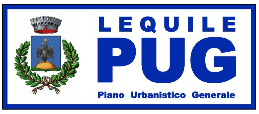 P.U.G. (Piano Urbanistico Generale)