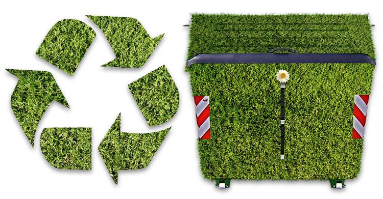 Servizio rifiuti scarti verdi da potatura (mese Aprile Maggio Giugno)