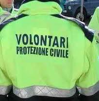 Bando pubblico per il reperimento di volontari di protezione civile.