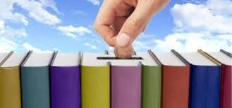 Liquidazione del contributo relativo ai Libri di testo per l'anno scolastico 2012/2013