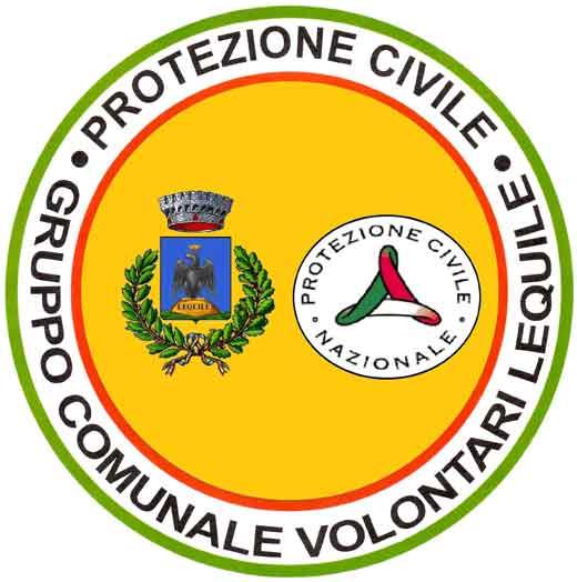 Avviso pubblico per l'iscrizione nel Gruppo Comunale di Volontari di Protezione Civile del Comune di Lequile