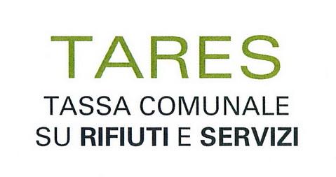 2013 TARES