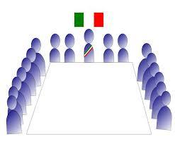 Convocazione Consiglio Comunale, ore 18:00 Lunedì 04.08.2014