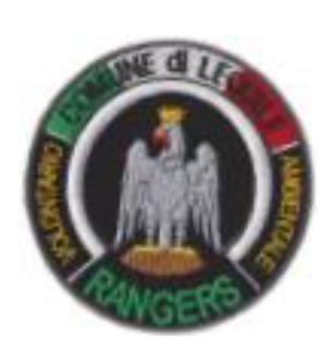 Avviso pubblico per l'iscrizione nella Struttura Comunale dei Rangers per l'Ambiente del Comune di Lequile