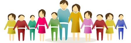 Misure di sostegno economico per famiglie con più di tre figli a carico. L.R. n. 45 del 30.12.2013