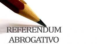 Referendum popolare abrogativo  del 17 aprile 2016  – Voto degli elettori temporaneamente all'estero per motivi di lavoro, studio o cure mediche e dei familiari conviventi. In allegato Circolare e Domanda per esercizio opzione