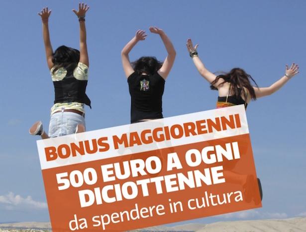 APP18 -Bonus cultura
