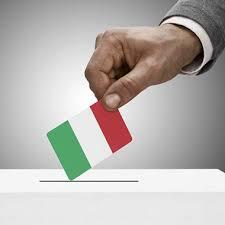 Referendum costituzionale del 4 dicembre 2016 –Opzione degli elettori residenti all'estero per esercitare il diritto di voto in Italia