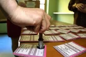 Aggiornamento albo unico degli scrutatori di seggio elettorale