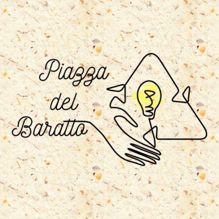 """Piazza del """"Baratto"""""""