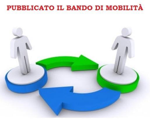 """BANDO DI MOBILITA' EX ART. 30 D. LGS. N. 165/2001 PER L'ASSUNZIONE A TEMPO INDETERMINATO DI N. 1 ISTRUTTORE DIRETTIVO TECNICO , CAT. D, FULL TIME, RESPONSABILE PRESSO IL SETTORE TECNICO """"LAVORI PUBBLICI"""" ."""