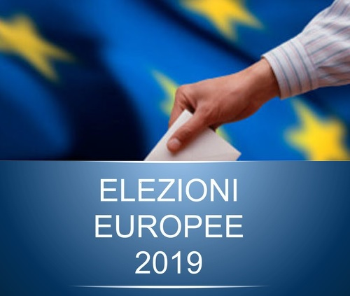 Elezione dei membri del Parlamento europeo spettanti all'Italia