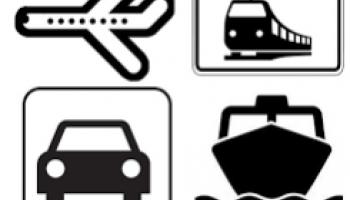 Consultazioni elettorali di domenica 26 maggio 2019. Agevolazioni tariffarie per i viaggi ferroviari, via mare, autostradali e con il mezzo aereo