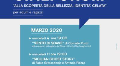 """Cineforum """"Alla scoperta della Bellezza, identità celata"""" – mercoledì 4 marzo, ore 19:00 presso la Chiesa delle Cappuccinelle in Piazza San Vito a Lequile"""