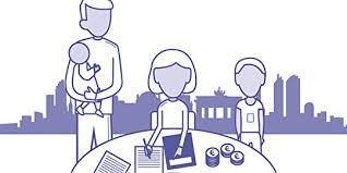 Prestazioni a sostegno del reddito: Assegno di maternità e assegno al nucleo familiare – modulistica