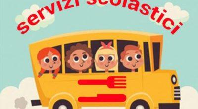 Modulistica per iscrizione servizio Scuolabus e Mensa Scolastica 2020/2021