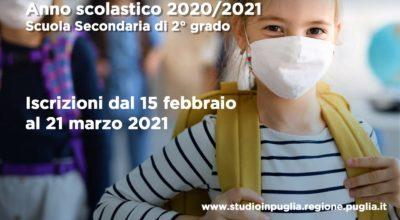 Borse di studio per l'Anno Scolastico 2020/2021