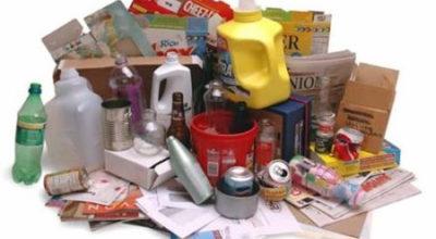 Giornata per la riduzione degli imballaggi – 21 maggio